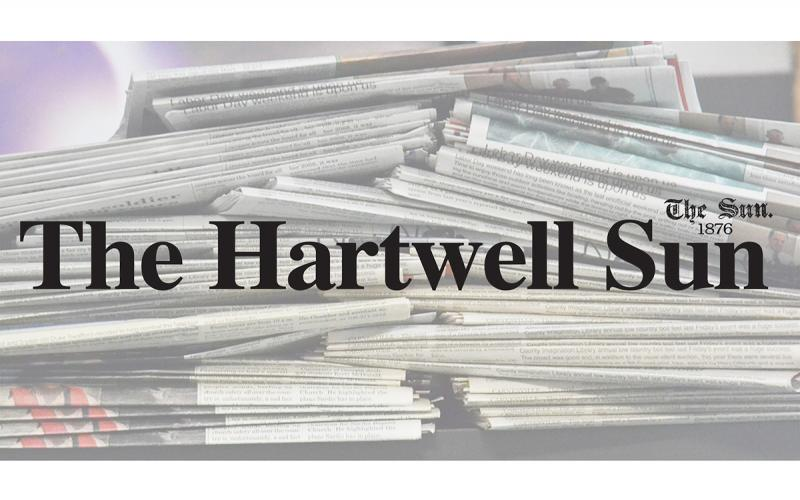 The Hartwell Sun